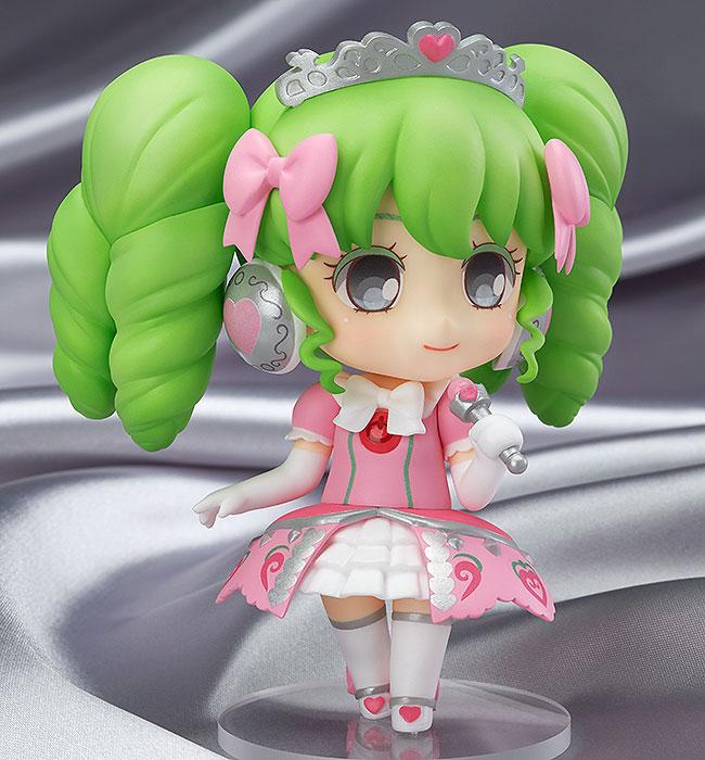 Nendoroid Co-de - PriPara: Falulu Marionette Mu Cyalume Co-de(Pre-order)ねんどろいどこ~で プリパラ ファルル マリオネットミューサイリウムコーデNendoroid
