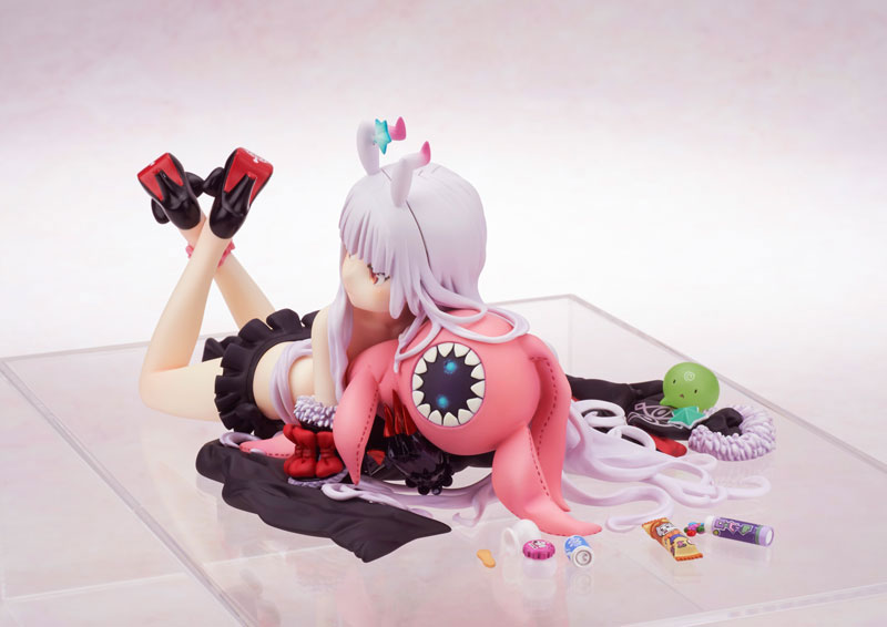 World Conquest Zvezda Plot - Lady Venera Complete Figure(Pre-order)世界征服~謀略のズヴィズダー~ ヴィニエイラ様 完成品フィギュアScale Figure