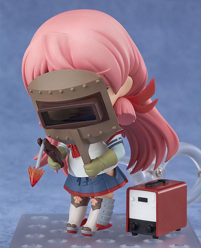 Nendoroid - Kantai Collection -Kan Colle- Akashi Kai(Pre-order)ねんどろいど 艦隊これくしょん -艦これ- 明石改Nendoroid