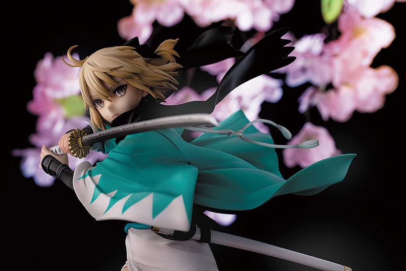 Fate/Grand Order - Saber/Souji Okita 1/7 Complete Figure(Pre-order)Fate/Grand Order セイバー/沖田総司 1/7 完成品フィギュアScale Figure