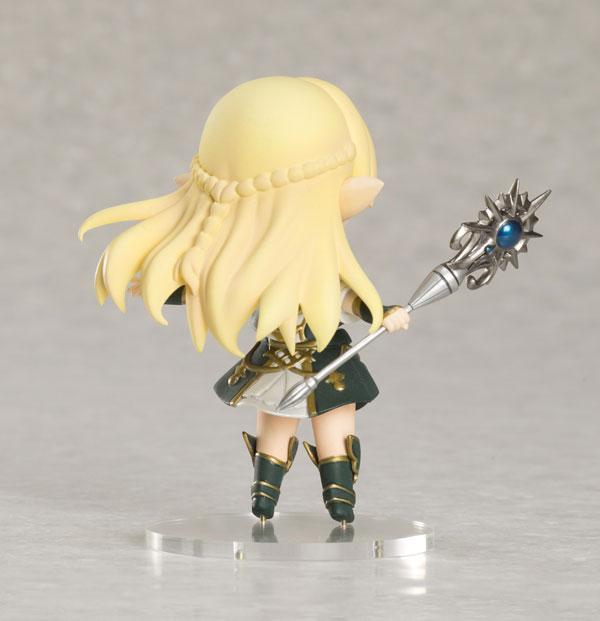 Choko Ochi. Lineage 2 x Yukio Hirai Vol.2 Elf Complete Figure(Pre-order)ちょこおき。 リネージュ2 × ヒライユキオ 第2弾 エルフ 完成品フィギュアScale Figure