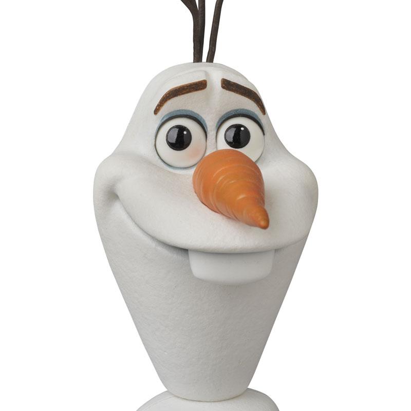 MAFEX No.026 Olaf