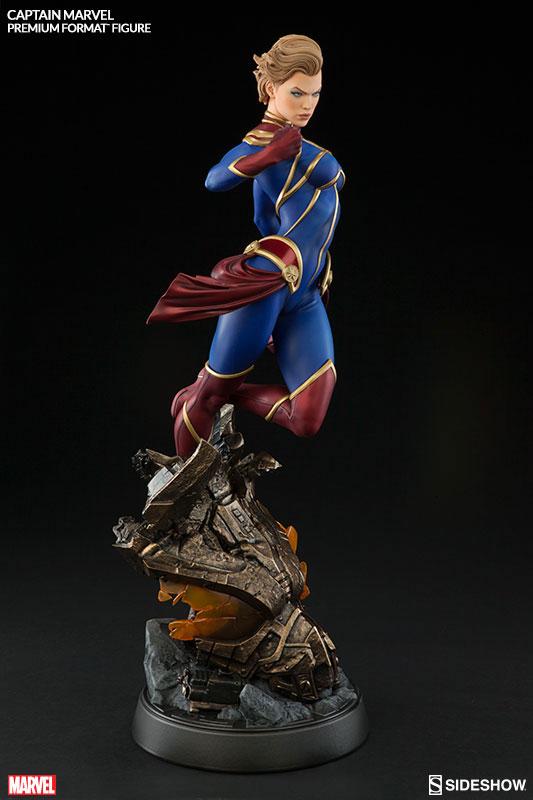 キャプテン・マーベル (マーベル・コミック)の画像 p1_28