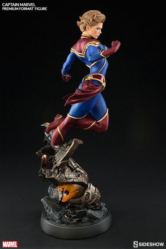 キャプテン・マーベル (マーベル・コミック)の画像 p1_33
