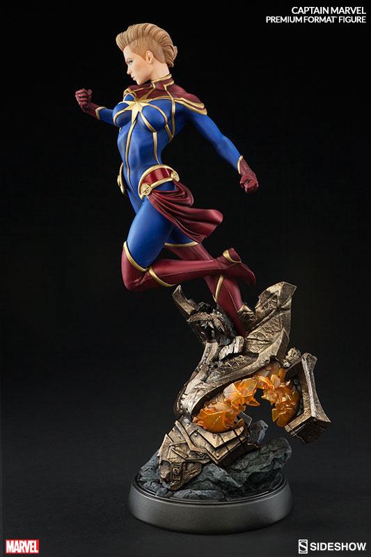 キャプテン・マーベル (マーベル・コミック)の画像 p1_22