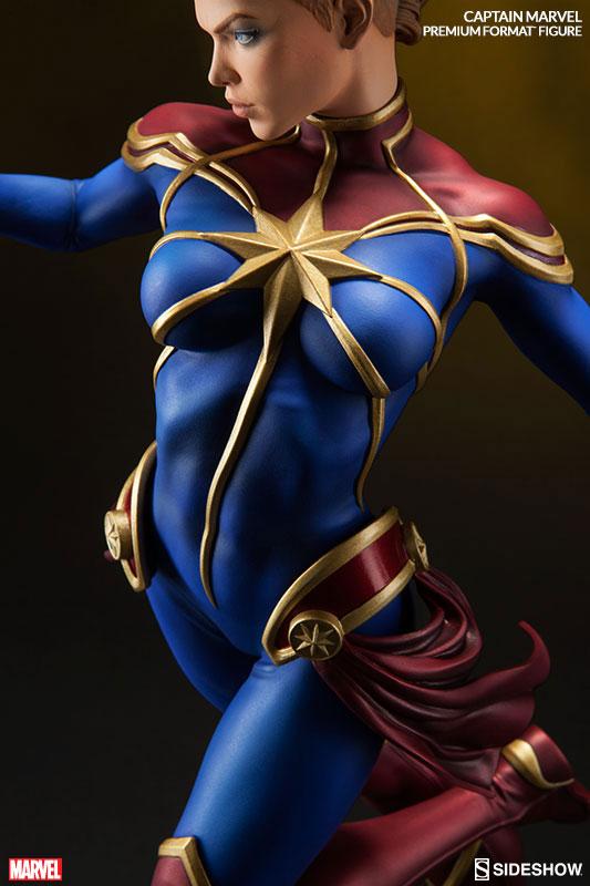 キャプテン・マーベル (マーベル・コミック)の画像 p1_2