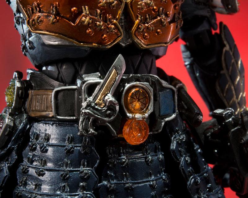 S.I.C. - Kamen Rider Gaim Orange Arms