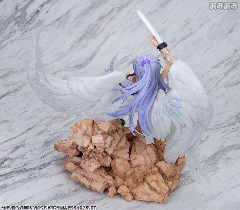 Angel Beats!-1st beat-「天使」 1/8 完成品フィギュア