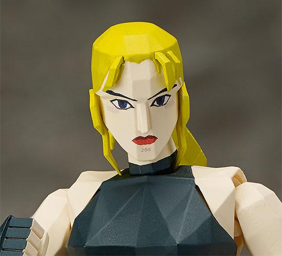 figma - Virtua Fighter: Sarah Bryant(Pre-order)figma バーチャファイター サラ・ブライアントFigma