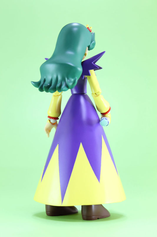 プチぷりちぃーリミテッドコレクション No.2 Cosmic Baton Girl コメットさん☆ メテオさん(一部店舗限定)