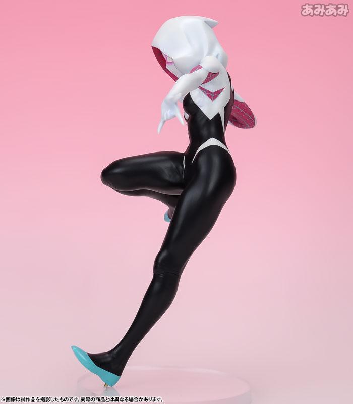 MARVEL BISHOUJO - Marvel Universe: Spider Gwen 1/7 Complete Figure(Pre-order)MARVEL美少女 MARVEL UNIVERSE スパイダーグウェン 1/7 完成品フィギュアScale Figure
