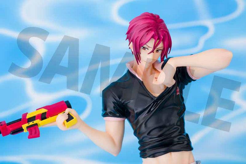 Free! Eternal Summer - Rin Matsuoka 1/8 Complete Figure(Pre-order)Free!-Eternal Summer- 松岡凛 1/8 完成品フィギュアScale Figure