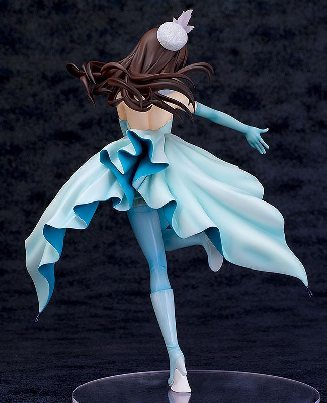 THE IDOLM@STER Cinderella Girls - Minami Nitta LOVE LAIKA Ver. 1/8 Complete Figure(Pre-order)アイドルマスター シンデレラガールズ 新田美波 LOVE LAIKA Ver. 1/8 完成品フィギュアScale Figure