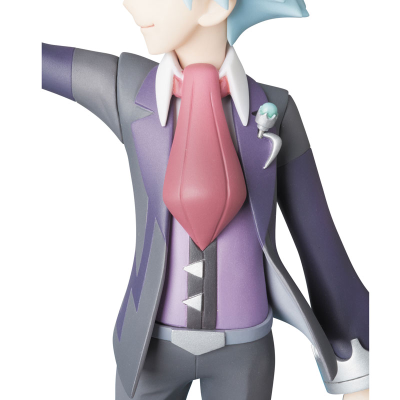 PPP - Pokemon: Steven Complete Figure(Pre-order)PPP ポケットモンスター ダイゴ 完成品フィギュアScale Figure