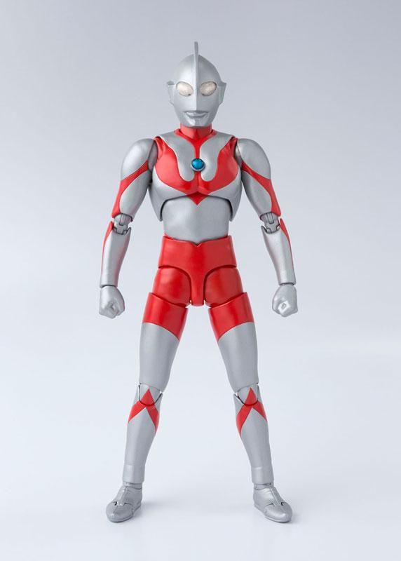S.H. Figuarts - Ultraman \