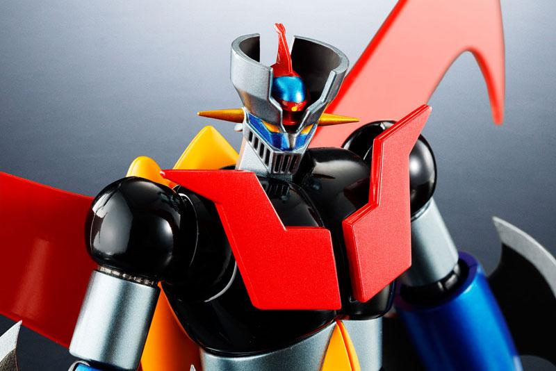 Super Robot Chogokin - Mazinger Z: Iron Cutter EDITION