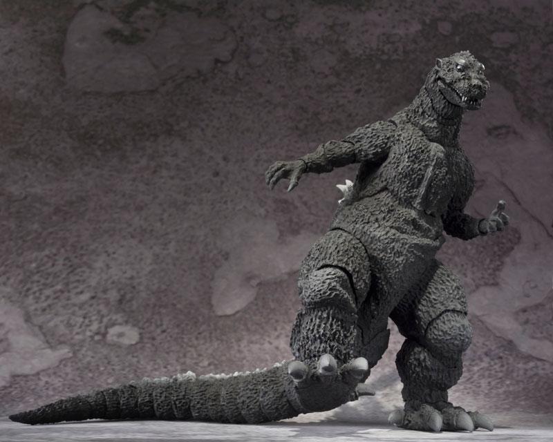 S.H.MonsterArts - Godzilla (1954)