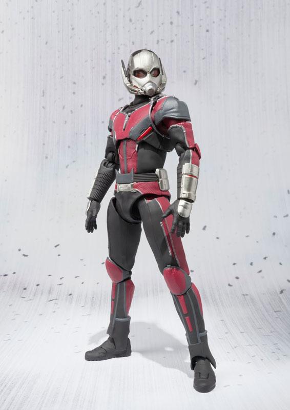 S.H. Figuarts - Ant-Man (Civil War)