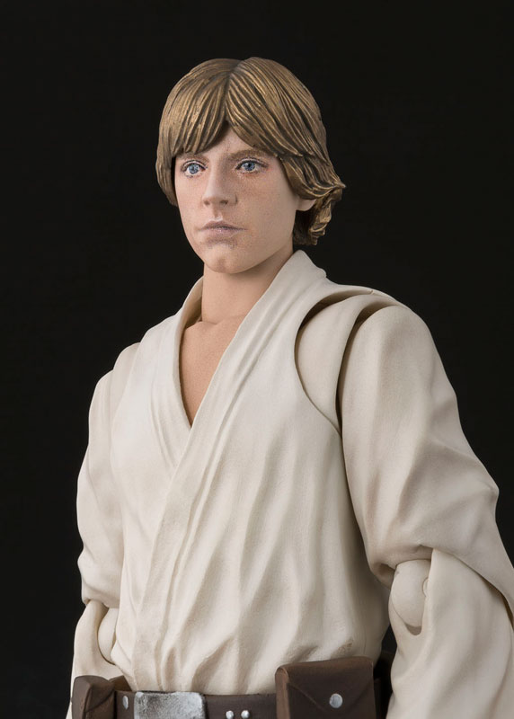 S.H. Figuarts - Luke Skywalker (A NEW HOPE)