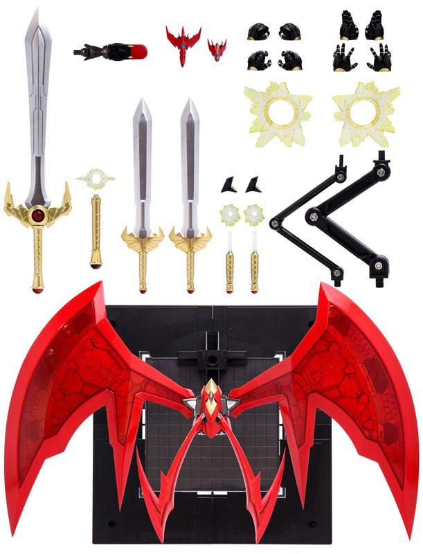 RIOBOT - Mazinkaiser(Pre-order)RIOBOT マジンカイザーScale Figure