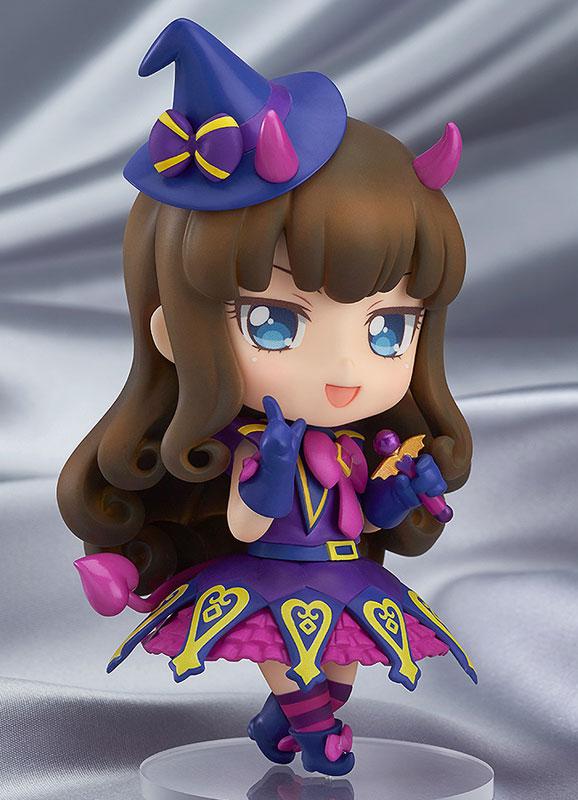 Nendoroid Co-de - PriPara: Aroma Kurosu Holic Trick Classic Cyalume Co-de(Pre-order)ねんどろいどこ~で プリパラ 黒須あろま ホリックトリッククラシックサイリウムコーデNendoroid