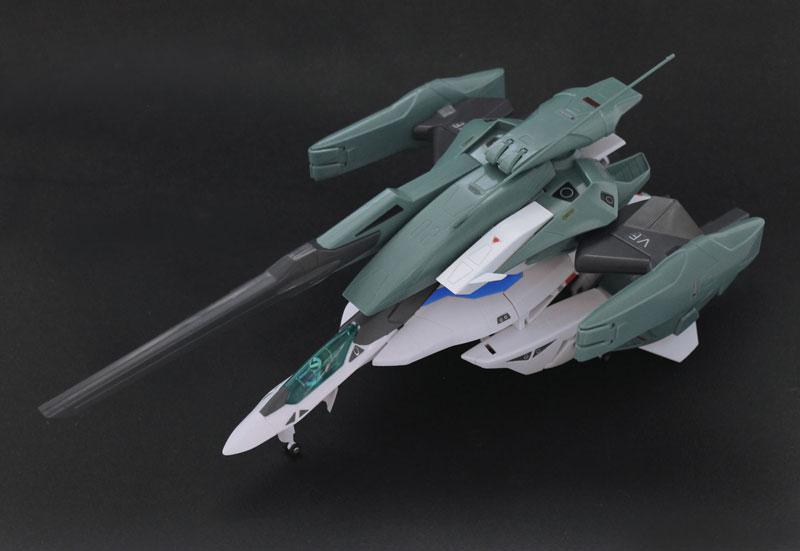 超時空要塞マクロスII-LOVERS AGAIN- 1/60 可変 VF-2SS バルキリーII with SAP ネックス・ギルバート機