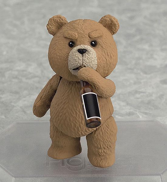 figma - Ted 2: Ted(Pre-order)figma テッド2 テッドFigma