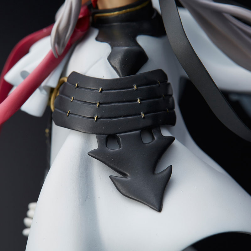 mensHdge technical statue No.24 Seraph of the End - Ferid Bathory Complete Figure(Pre-order)mensHdge technical statue No.24 終わりのセラフ フェリド・バートリー 完成品フィギュアScale Figure