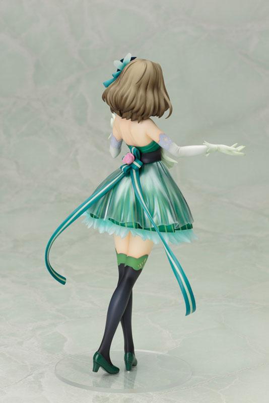 THE IDOLM@STER Cinderella Girls - Kaede Takakagi -Hajimari no Basho- 1/8 Complete Figure(Pre-order)アイドルマスター シンデレラガールズ 高垣楓 -はじまりの場所- 1/8 完成品フィギュアScale Figure