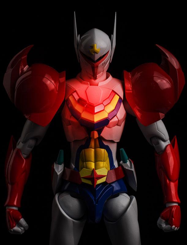 タツノコヒーローズ ファイティングギア 宇宙の騎士テッカマン アクションフィギュア