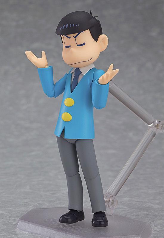 figma - Osomatsu-san: Karamatsu Matsuno(Pre-order)figma おそ松さん 松野カラ松Figma