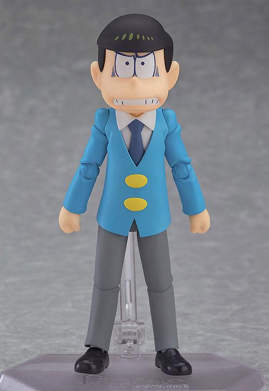 figma - Osomatsu-san: Choromatsu Matsuno(Pre-order)figma おそ松さん 松野チョロ松Figma