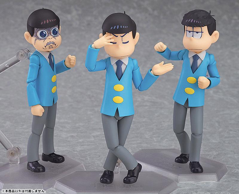figma - Osomatsu-san: Todomatsu Matsuno(Pre-order)figma おそ松さん 松野トド松Figma