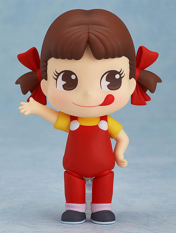 Nendoroid - Fujiya: Peko-chan(Pre-order)ねんどろいど 不二家 ペコちゃんNendoroid