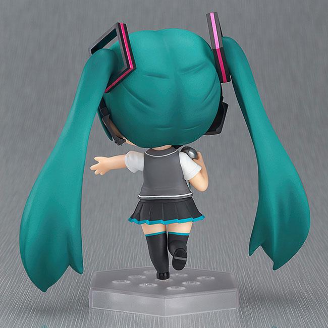 Nendoroid Co de SEGA feat. HATSUNE MIKU Project Miku Hatsune Ha2ne Miku Co de Pre order SEGA feat. HATSUNE MIKU ProjectNendoroid