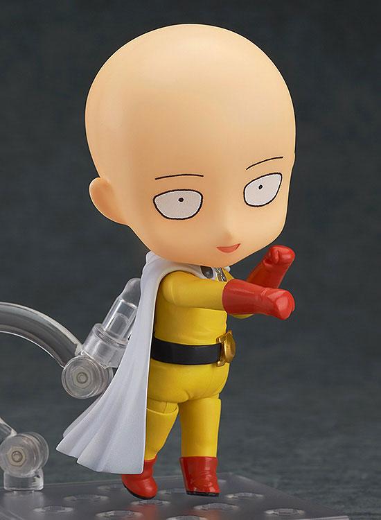 Nendoroid One Punch Man: Saitama Pre orderNendoroid
