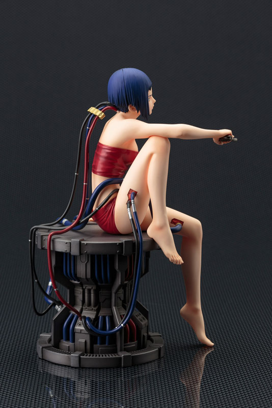 ARTFX J - Ghost in the Shell ARISE: Motoko Kusanagi 1/8 Complete Figure(Pre-order)ARTFX J 殻機動隊ARISE 草薙素子 1/8 完成品フィギュアScale Figure