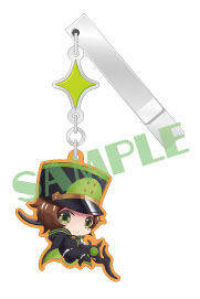 Seraph of the End - YuraYura Clip Collection 6Pack BOX(Pre-order)終わりのセラフ ゆらゆらクリップコレクション 6個入りBOXAccessory