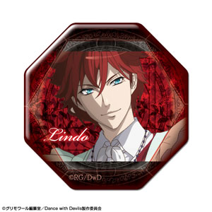 Dance with Devils - Pukutto Magnet Collection 12Pack BOX(Pre-order)Dance with Devils ぷくっとマグネットコレクション 12個入りBOXAccessory