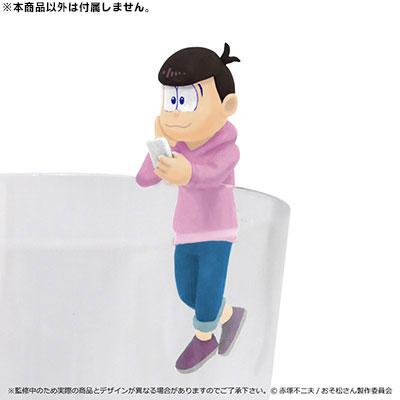 PUTITTO - Osomatsu-san 12Pack BOX(Pre-order)PUTITTO おそ松さん 12個入りBOXAccessory