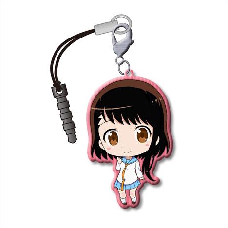 Nisekoi: - Petitkko Trading Metal Charm Strap 10Pack BOX(Pre-order)ニセコイ: ぷちっ娘トレーディングメタルチャームストラップ 10個入りBOXAccessory