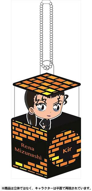 Detective Conan - CharaBako Vol.3 Black 10Pack BOX(Pre-order)名探偵コナンキャラ箱 Vol.3 Black 10個入りBOXAccessory