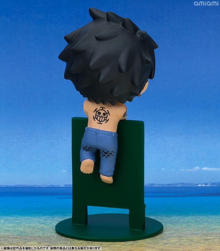 Ochatomo Series - ONE PIECE Kaisoku-tachi no Bakansu 8Pack BOX(Pre-order)お茶友シリーズ ONE PIECE 海賊たちのバカンス 8個入りBOXAccessory