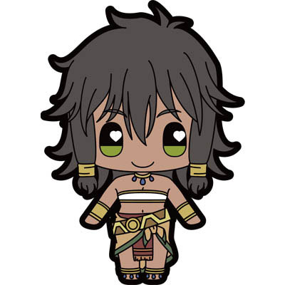 Is It Wrong to Try to Pick Up Girls in a Dungeon? - Moekko Trading Rubber Strap 10Pack BOX(Pre-order)ダンジョンに出会いを求めるのは間違っているだろうか 萌えっ娘 トレーディングラバーストラップ 10個入りBOXAccessory