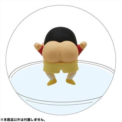 PUTITTO - Crayon Shin-chan 8Pack BOX(Pre-order)PUTITTO クレヨンしんちゃん 8個入りBOXAccessory