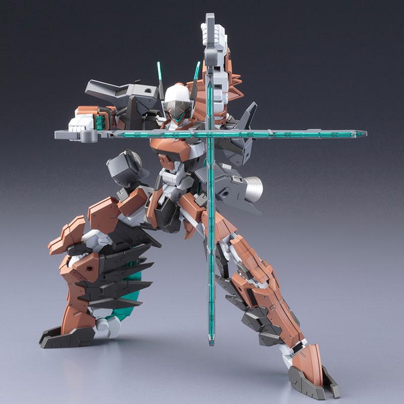 Frame Arms 1/100 RF-Ex10 Vulture Kai Plastic Model(Pre-order)フレームアームズ 1/100 RF-Ex10 バルチャー改 プラモデルAccessory