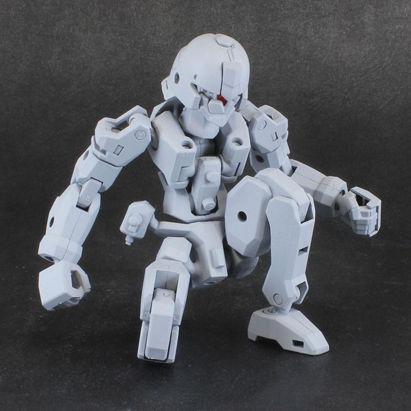 プラアクト・オプション・シリーズ06:フレームユニット