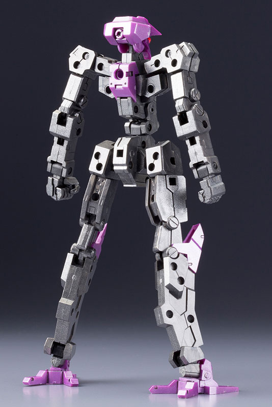 Frame Arms 1/100 Frame Architect Renewal Ver. -Gun Metallic- Plastic Model(Pre-order)フレームアームズ 1/100 フレームアーキテクト リニューアルVer.〈ガンメタリック〉 プラモデルAccessory