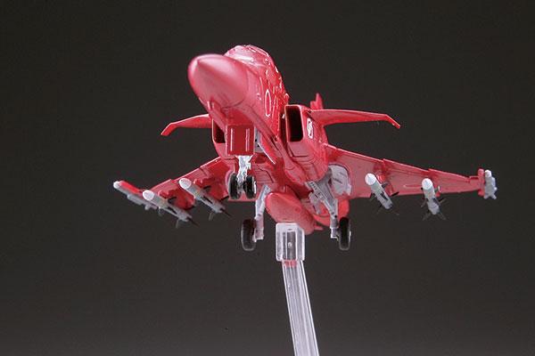GiMIX GiGAF04 1/144 Girly Air Force JAS39D Gripen Plastic Model(Pre-order)技MIX 技GAF04 1/144 ガーリーエアフォース JAS39D グリペン プラモデルAccessory