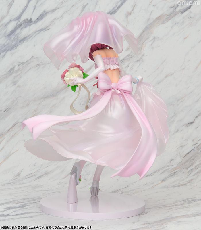 RO-KYU-BU! SS - Tomoka Minato -Wedding Ver.- 1/7 Complete Figure(Pre-order)ロウきゅーぶ!SS 湊智花 ~ウェディングVer.~ 1/7 完成品フィギュアScale Figure